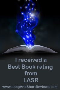 Best Book Rating LASR