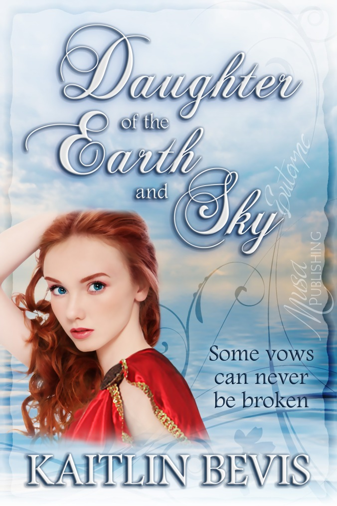 My cover! Yay!