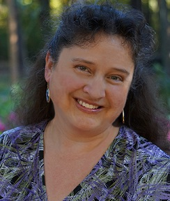 Southern Fried Wiccan_Author Pic_Susan Sipal