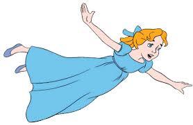 Wendy, Peter Pan, J.M Barry, disney