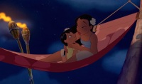 Nani and Lilo, Lilo and Stitch, Disney