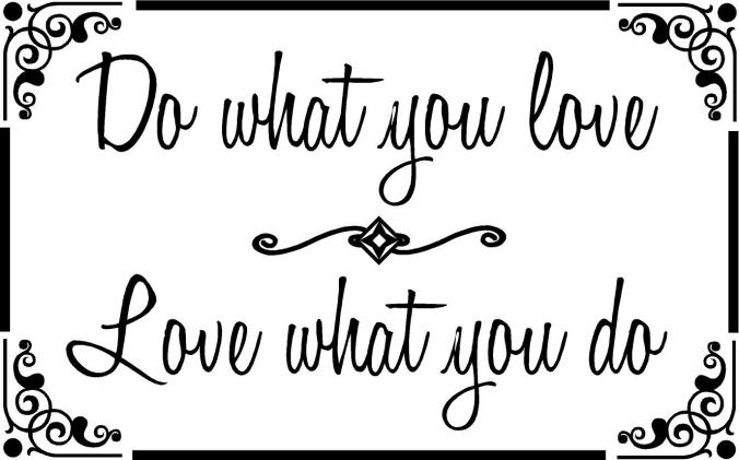 wa223_-_do_what_you_love_wall_quotes_wholesale_retail_words_lettering_saying