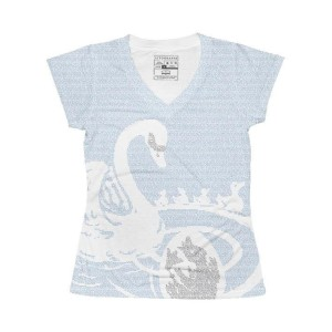 Stories by Hans Christian Andersen Litographs shirt