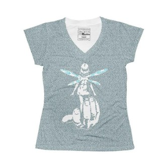 The Blue Fairy Boo lithographs shirt