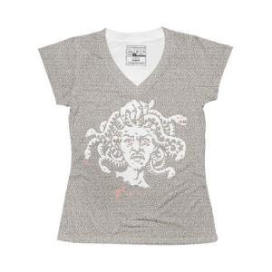 Bulfinch's Mythology lithographs shirt