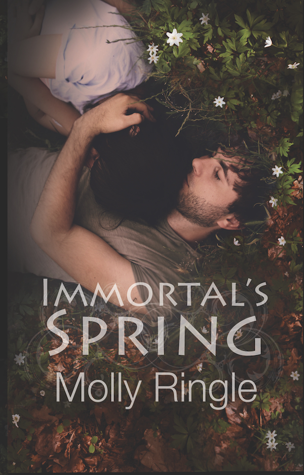 Immortal's Spring cover high res 600 x 900