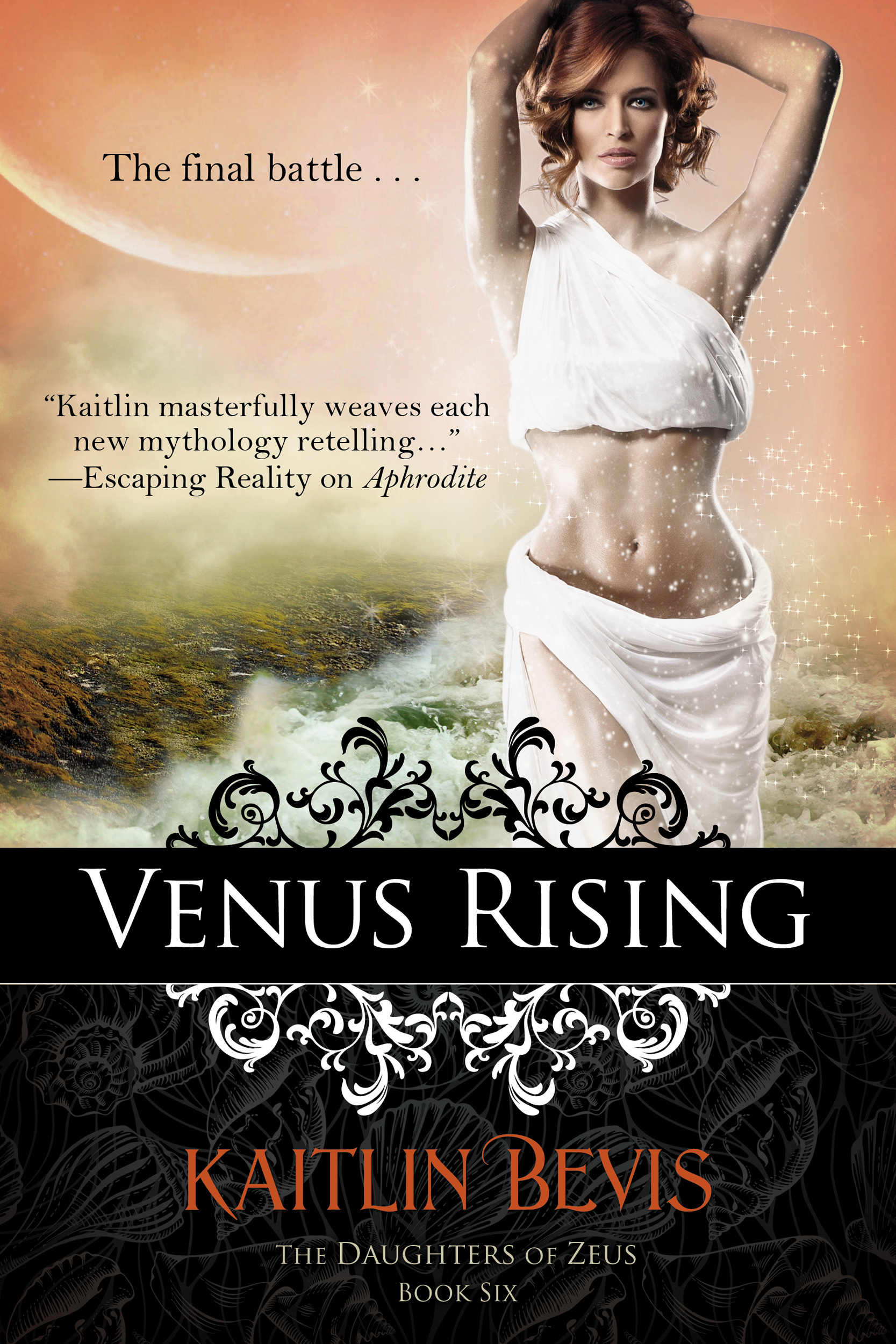 kaitlin bevis retelling classic greek myths with a modern twist