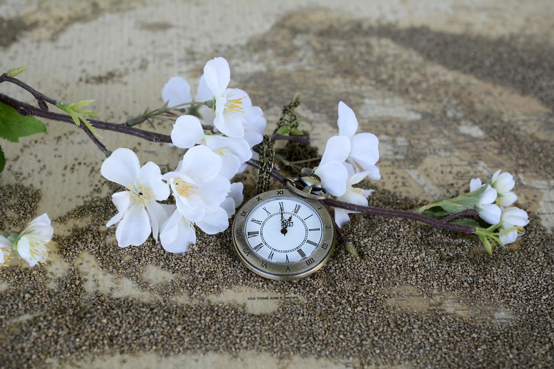 The Hours, The Horae, Greek Mythology, Mythology Monday