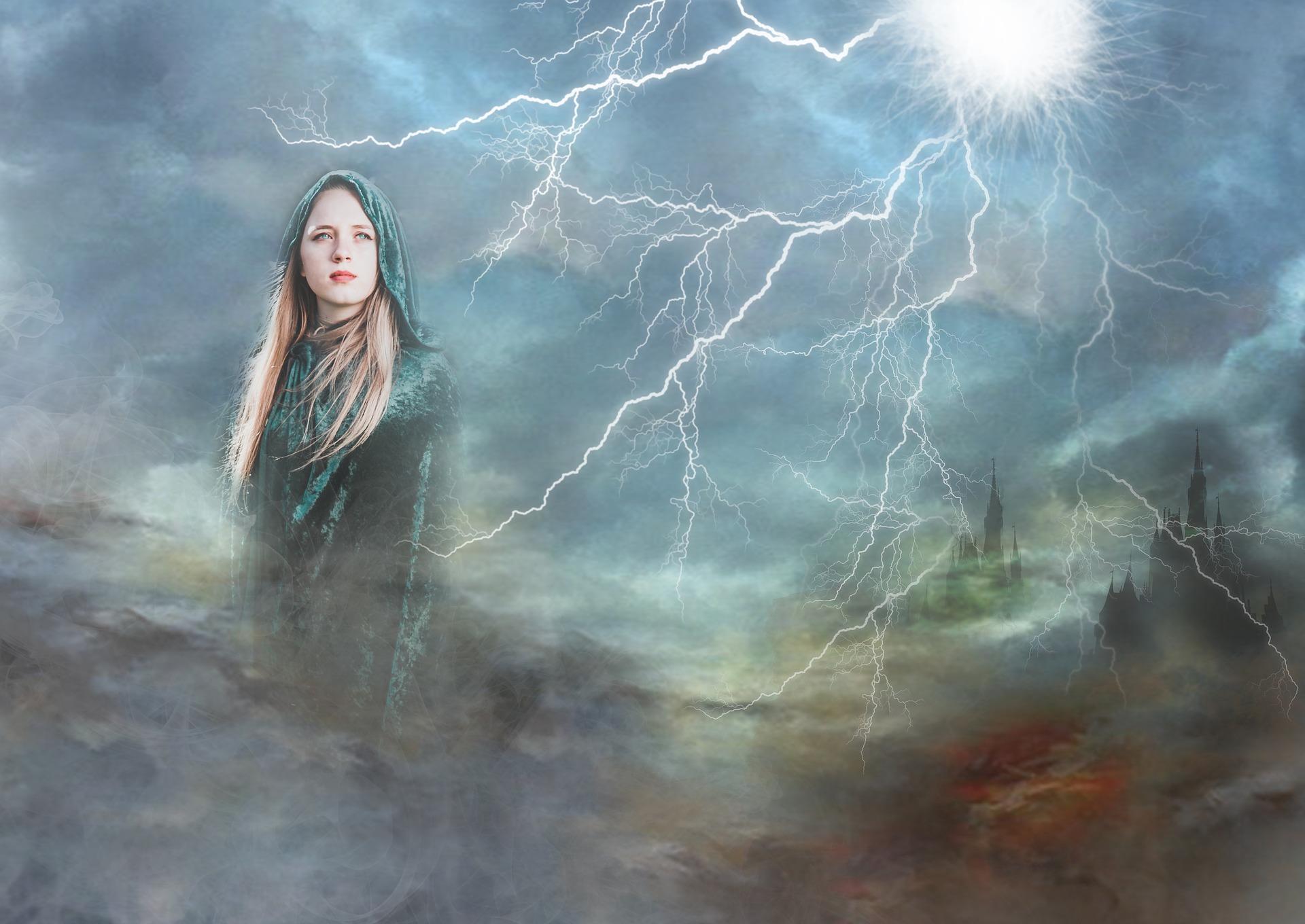 Hera, Goddess-Queen, Greek Mythology, Daughters of Zeus series, Kaitlin Bevis