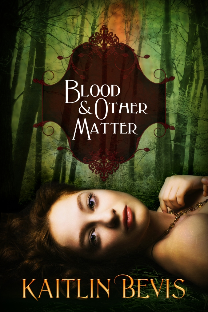 Blood and Other Matter